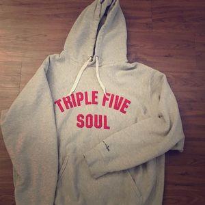 Triple Five Soul
